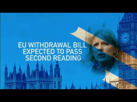 Brexit fallout: the Great Repeal Bill - no one said this would be easy