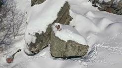Cap Sud Ouest: Pyrénées béarnaises un hiver en vallée d'aspe