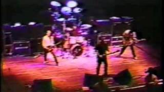 Quicksand Lie And Wait + How Soon Is Now + One Family (YOT)  from the 1993 RATM tour