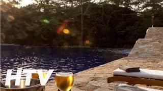 Hotel Hacienda Palo a Pique en Villavicencio