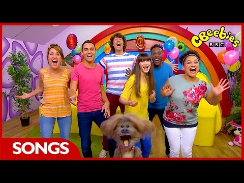 CBeebies | CBeebies House Song 2017
