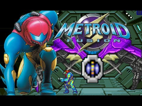 Metroid Fusion Power Bomb Locations