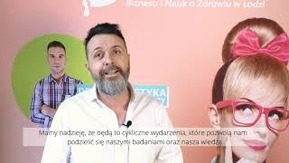 Sympozjum, Peelingi nowej generacji, Lovely Cosmetics, Łódź 2018