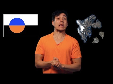 Geography Now! LIMBERWISK