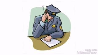 Скачать БРС Звонок из полиции В розыск подадут