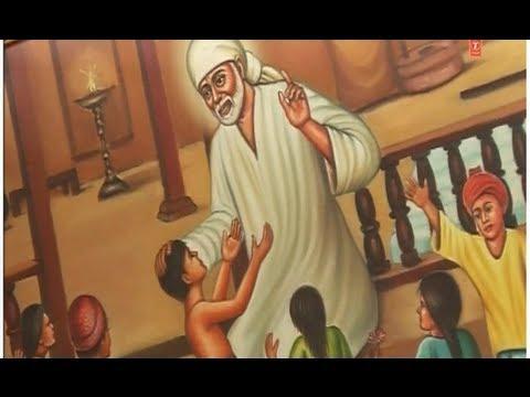 Sai Ke Dar Aaja By Lakhbir Singh Lakkha [Full Song] I Sai Sai Bol