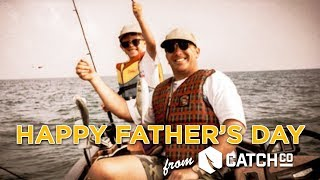 Thanks to ALL the FISHING Dads ft. LFG, Lunkers, Karl and MORE!