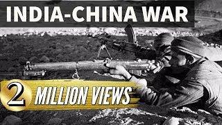 1962 India China war - भारत चीन युद्ध ? जानिये इतिहास हिंदी में - UPSC/IAS/SSC documentary