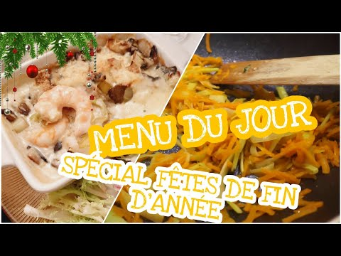 menu-du-jour-spÉcial-fÊtes-de-fin-d'annÉe-!!!
