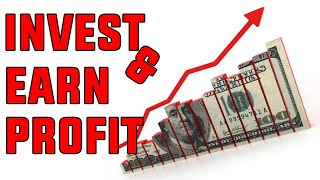 How To INVEST & EARN PROFIT