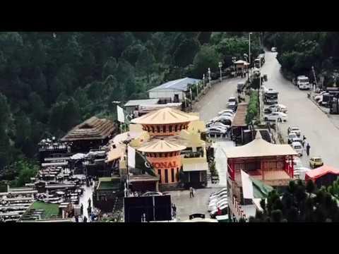 Islamabad Travel Vlog