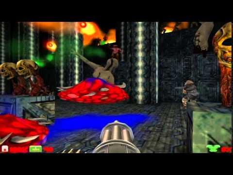 Doomsday Engine - Le Bottin des Jeux Linux