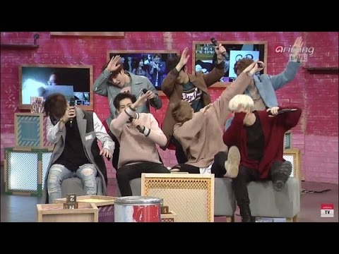The (3) Laughs of Got7 Compilation