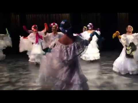 Veracruz - 2015 Viva Performing Arts Recital