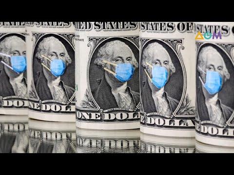 Последствия пандемии COVID-19 для мировой экономики | Вирус перемен