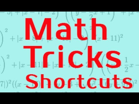 How to do preparation for maths//Pass/Clear MATHS /STATISTICS exam ...