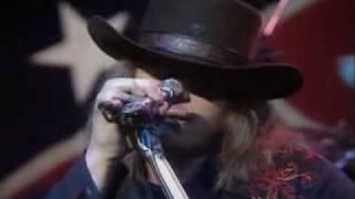Lynyrd Skynyrd-Free Bird-BBC 1975