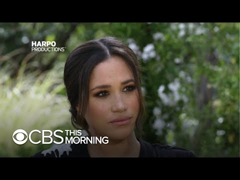 Meghan, Duchess of Sussex, opens up about her family
