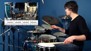 Mike Sturgis - Drum