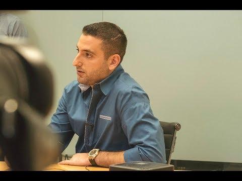 Alex Temiz Q&A Session at SMB Capital