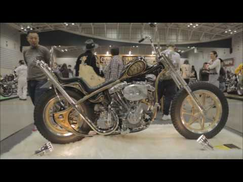 Suryanation Motorland - Yokohama Hot Rod Custom Show 2016