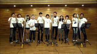"Video Super Star K 2 Top 11 ""Let's go"" (seoul G20 summit theme song) download MP3, 3GP, MP4, WEBM, AVI, FLV Mei 2018"
