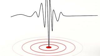 Scossa di Terremoto in Italia molto lo spavento e la paura tra i cittadini