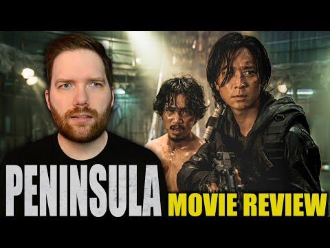Peninsula - Movie Review