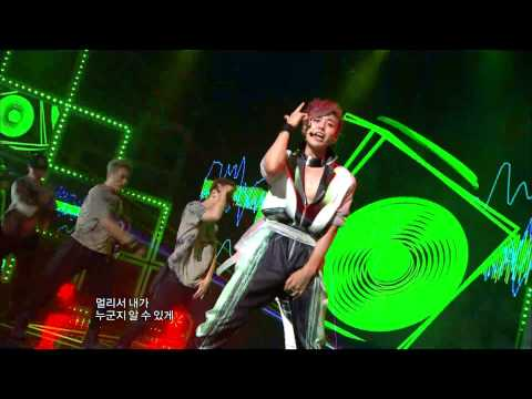 Tasty - You Know Me, 테이스티 - 너 나 알아, Music Core 20120811