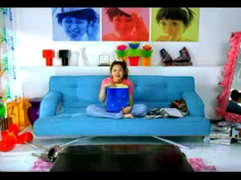 Jang Nara - Sweet Dream MV (My Love Patzzi OST)