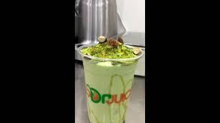 عصير الأفوكادو بالشرح السهل والمتميز avocado juice
