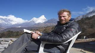 Climbers Who Never Came Down From Everest
