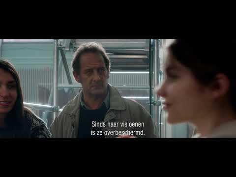 L'Apparition - Trailer