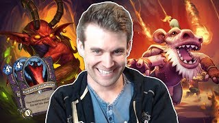 (Hearthstone) Setting Up Cataclysm Lethal
