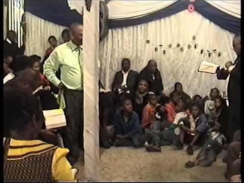 Pst Mahayiya Assemblies Of God 3 Youtube