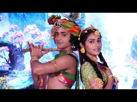 Song Radha Krishna Serial Title Song Mp3 Mp4 Download