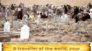 Dunya Ke Musafir (traveller of the world) Urdu Nasheed (with translation) About Death