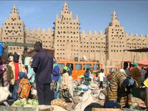 Thumbnail: Mali – Republic of Mali