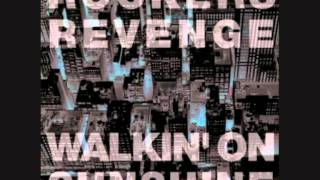 Rockers Revenge - Walking On Sunshine (1982).wmv