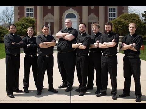 "EWTN's ""The Church Universal"" featuring Catholic Extension's Support for Seminarians"
