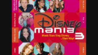 Lalaine - DisneyMania3- 2 Cruella De Vil (Skribble Spot Mix)(MP3-Video)