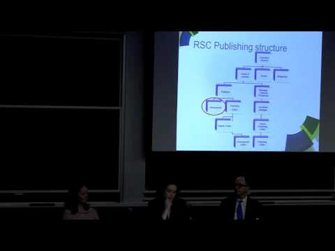 2015 01 16 Careers in Publishing