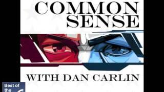 World Economy Going to Hell - Dan Carlin