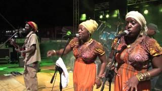 Buffalo soldier- Bob Marley tribute band