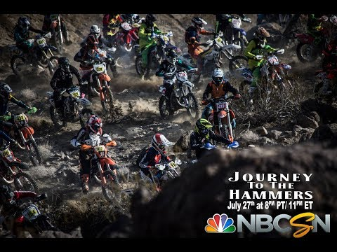 Journey to The Hammers returns 7/27 to NBC Sports