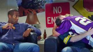 Rejected - Gay Dating Super Bowl Ad