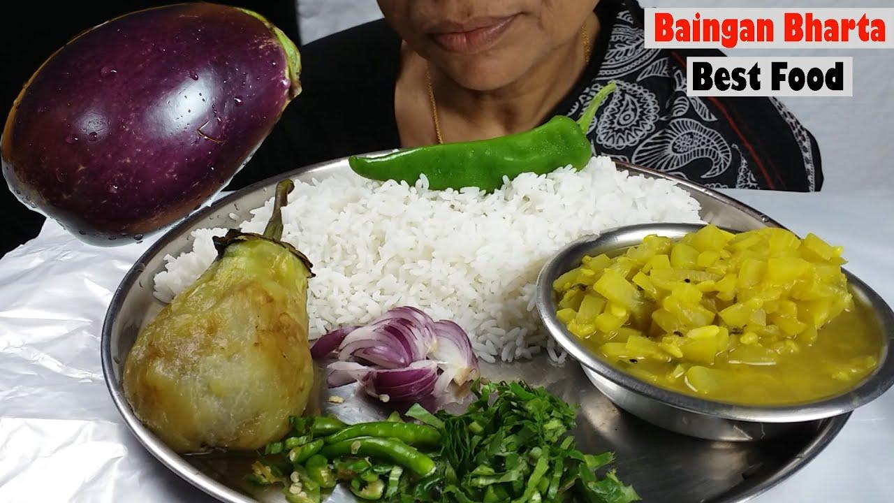 No Need of Wash The Plate Mukbang Indian Food