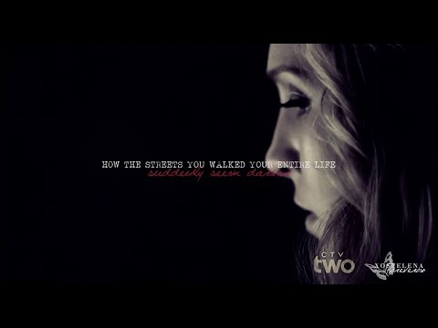 maybe it's just you | caroline forbes [TCSC]