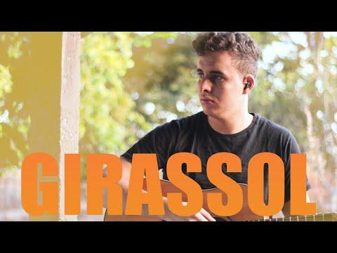 GIRASSOL | JADER FRANÇA #MinhaVersão - COVER