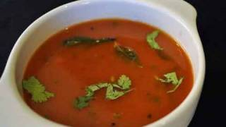 Instant Tomato Rasam - Hot Soup Recipe